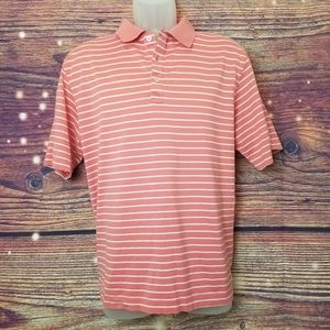 VINEYARD VINES POLO SHIRTS SIZE S, Peach color
